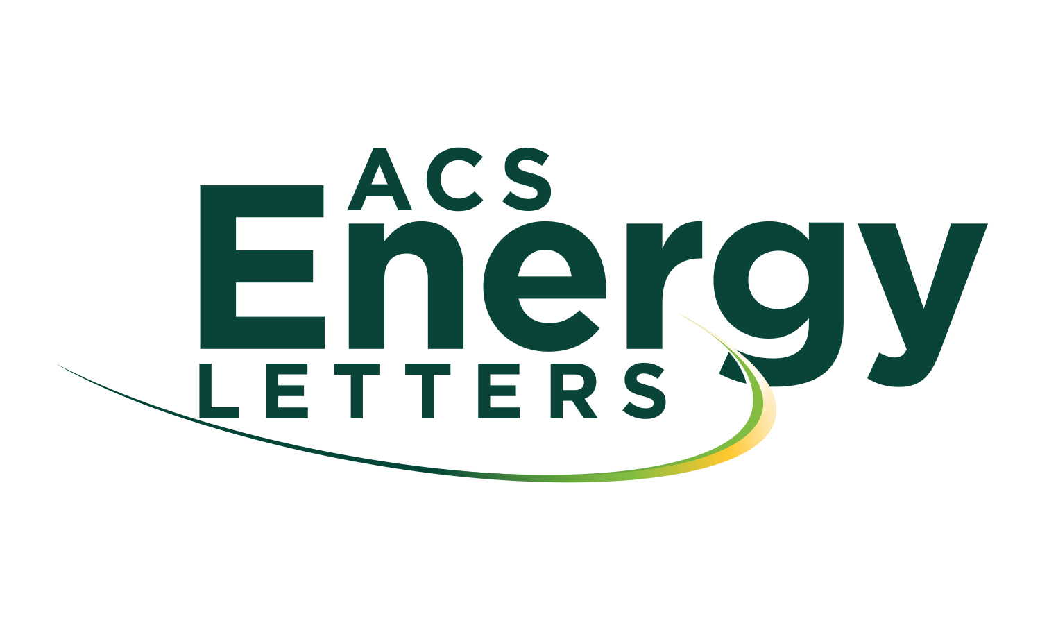 acs energy lett