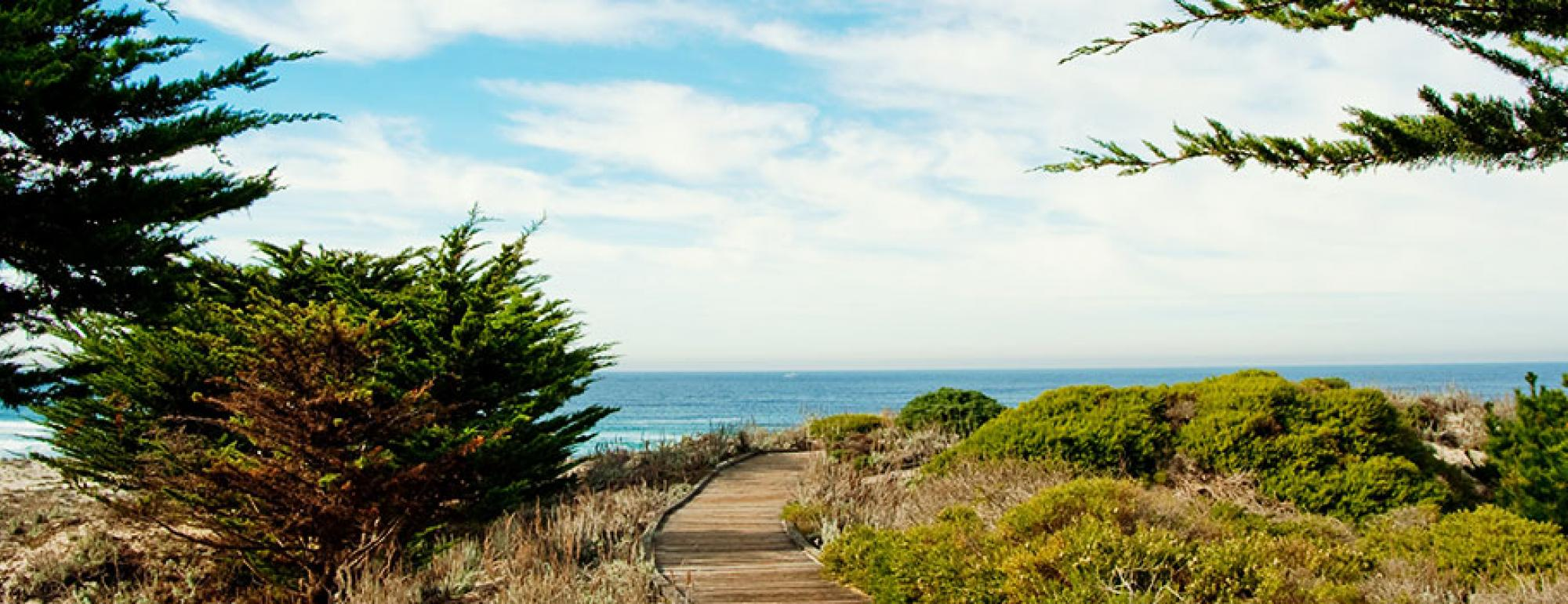 Asilomar Conference Grounds, Pacific Grove, California